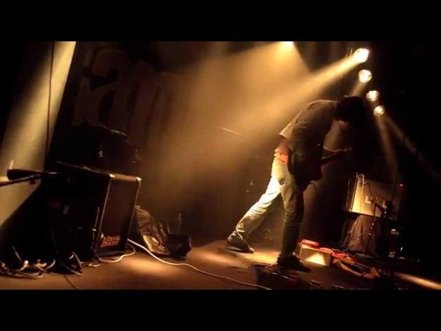 JESSICA 93 Asylum Live - GAM (La Grange à Musique) - Creil - 041014