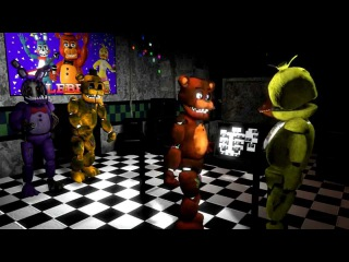 [SFM FNAF2] Markiplier's Five Nights At Freddy's 2 | 1000 SUB SPECIAL!