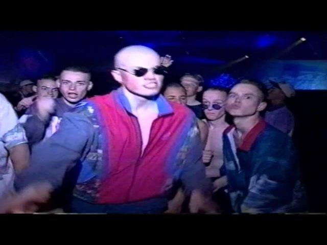 Thunderdome 96 - Dance Or Die!