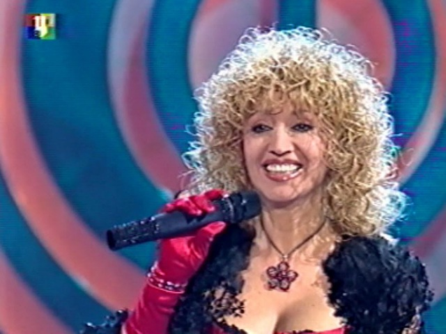 Ирина АЛЛЕГРОВА С НОВЫМ ГОДОМ Супердиск 2004