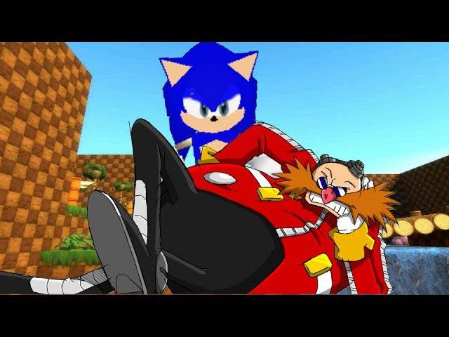Sonic the derphog Eggventure GET IT