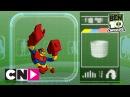 Блокс Бен 10 Омниверс Cartoon Network.