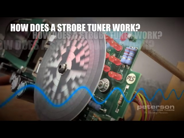 How Does A Strobe Tuner Work