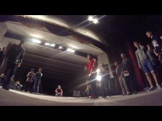 UEDC 2014 Saymore QT (win) vs BeatReid (Alius Monsta Team)