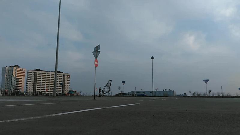 Windskate виндскейт виндсёрфинг Краснодар