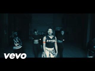 Yemi Alade - Koffi Anan (Dance Video)