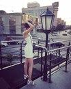 Личный фотоальбом Юлии Аверичевой