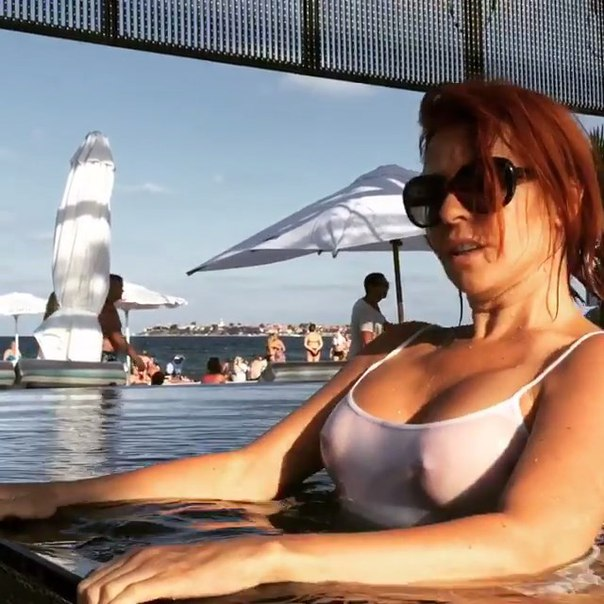 Слитое Видео Наталья Штурм