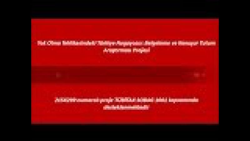 Yok Olma Tehlikesindeki Türkiye NogaycasıSaha Çalışmasından Kesitler - 2