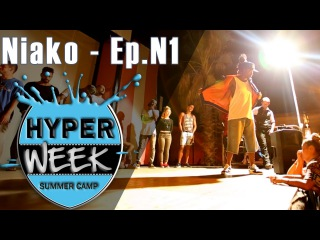 "NIAKO ""LEGION X"" 