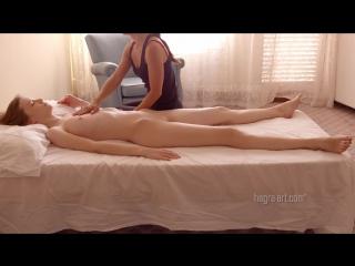 Hegre-Art - Erotic Room Service Massage [эротика, мастурбация, массаж, порно, xxx, 18+]