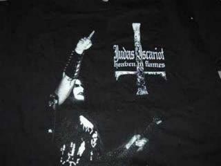 War - Judas Iscariot