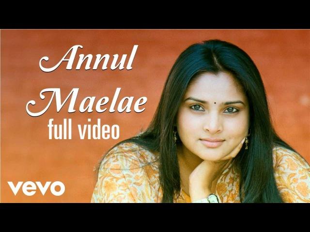 Vaaranam Aayiram Annul Maelae Video Harris Jayaraj Suriya