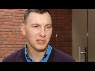 Дмитрий Савельев, тренер Никиты Дёмина