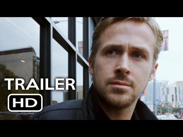 Song to Song Trailer 1 2017 Ryan Gosling Drama Movie HD