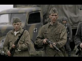 Штрафбат (2004) 9-10-11 серии BDRip 720p