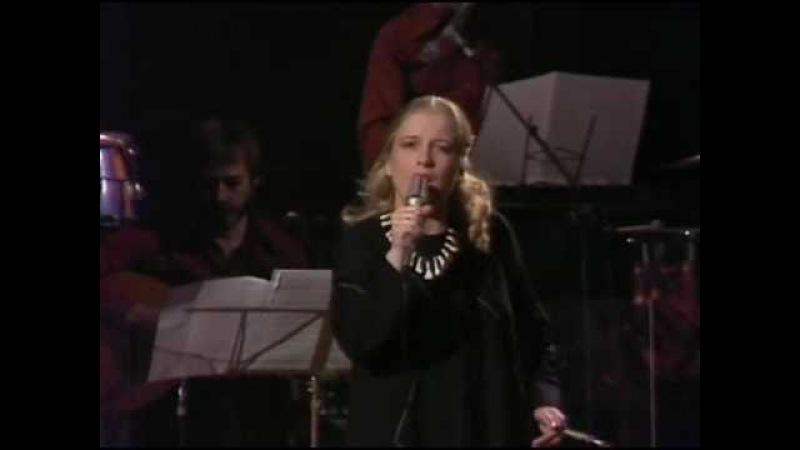 Eija Ahvo Lady Day Euroviisukarsinta 1980