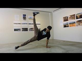 Jonas Flex - BBreaking combate #Tagme 2016