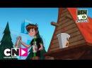 Перекус Бен 10 Омниверс Cartoon Network