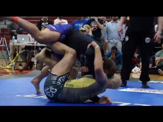 HIGHLIGHTS From 2016 ADCC North American Trials