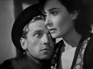 """Х/Ф """"Одержимость"""" (Италия, 1943) Один из лучших фильмов режиссера Лукино Висконти, положивший начало итальянскому неореализму."""
