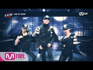 [Hit The Stage][Line Up Show] Introducing Korea Best Dancing Stars X Dance Crew 20160727