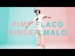 Pimp Flaco & Kinder Malo - Chemtrails   A COLORS SHOW