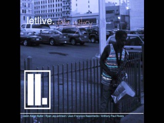 letlive. - Fake History (Full Album 2010)