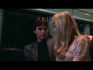 Risky Business 1983 - Love On A Real Train (HD)