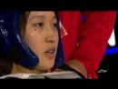 Zhaoyi LI CHN vs Rukiye YILDIRIM TUR Semifinal F 49