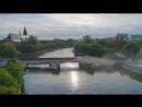 Реконструкция мостов Высокий и Деревянный на Острове в Калининграде