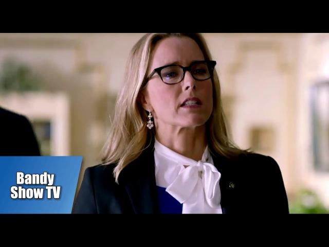 Государственный секретарь Madam Secretary 3x12 Промо HD