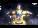 「AMV」 - Сериал Сказания Зестирии Крест/Tales of Zestiria The X