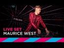 Maurice West @ SLAM! Mix Marathon (ADE, Netherlands) (19.10.2017)