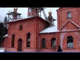 Духовные беседы  Иерей Сергей Рысев расскажет о паломничестве в Макарьевский мо...