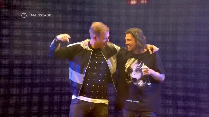 Dimitri Vegas Like Mike x Armin van Buuren x Tomorrowland 2017 » FreeWka - Смотреть онлайн в хорошем качестве