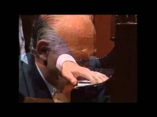Pollini - Webern - Piano variations  (Live 2002)