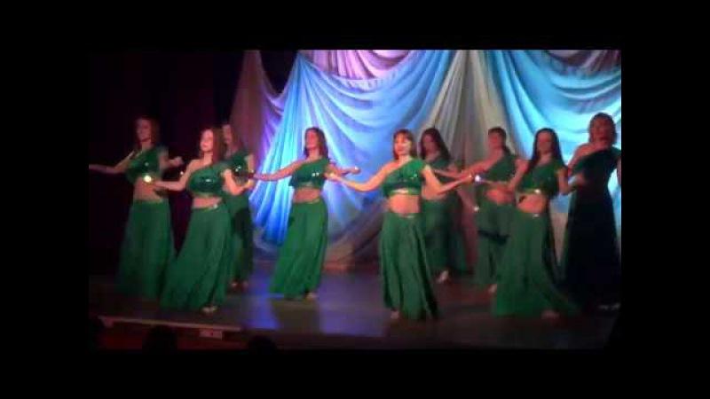 14 05 17 Tver Youth Ballet Академия СК Балета Женская шалость
