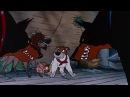 Мультфильм Оливер и компания (1988) трейлер смотреть онлайн