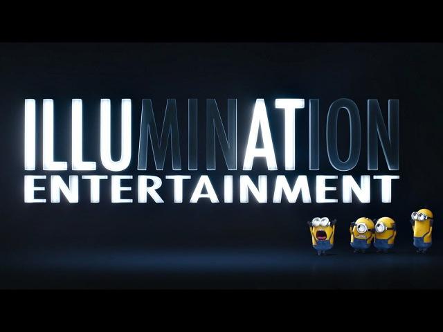 СпівайSing Посіпаки презентують Illumination Entertainment HD