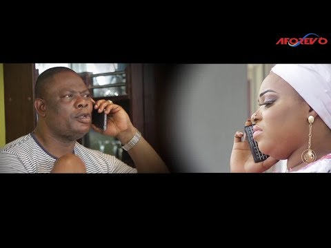 Mrs Banire Yoruba Movies 2018 New Release Latest Yoruba Movies 2018