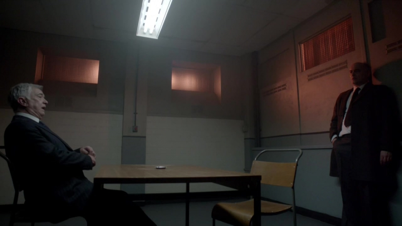 Инспектор Джордж Джентли 8 сезон 2 серия coldfilm