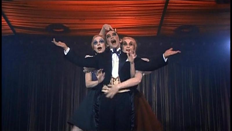 КАБАРЕ Cabaret 1972