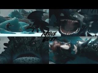 ◄| Httyd2 |► Mini edit