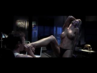 The Girl from the Naked Eye / Ошибка телохранителя (2012)