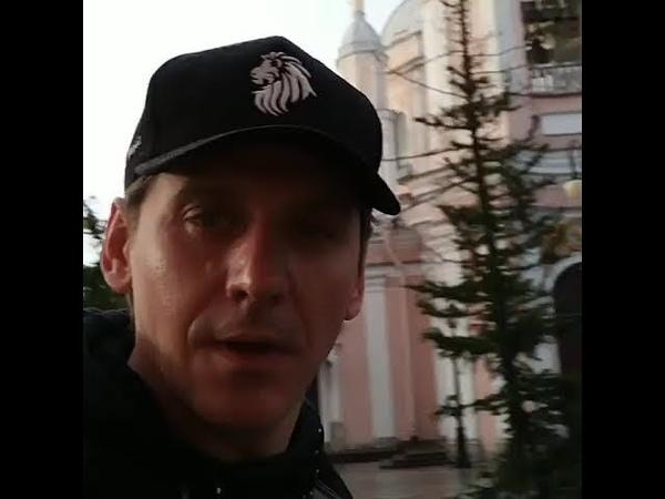 ЮрийБатурин в Instagram Вечерняя прогулка по земле