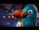 Монстры против овощей (Monsters vs Aliens : Mutant Pumpkins from Outer Space) (2009)