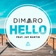 Dimaro feat. Jay Martin feat. Jay Martin - Hello
