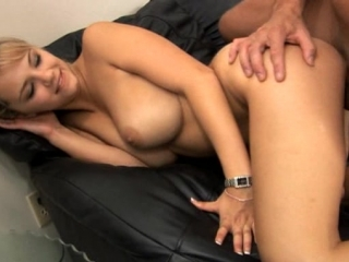 Ashlynn Brooke - Huge Boobs Galore 5 (big tits сиськи all sex blowjob)