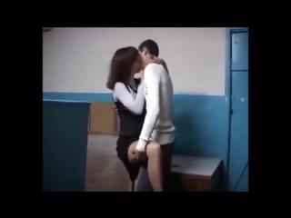 Учительница первая моя (Секс Учительница)